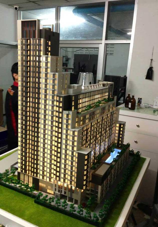 Scale Model Architecture Price Architectural Scale Model