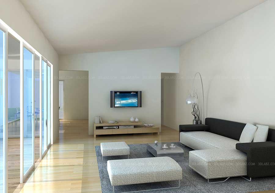 Hotel 3D Interior Design Companies In India