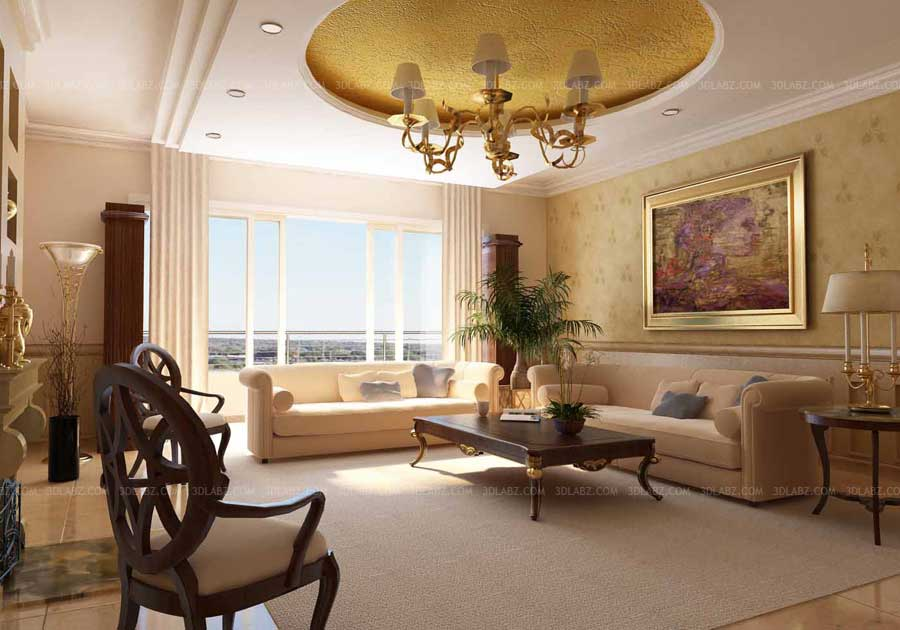 3d Interior Design Rendering Interior Design 3d View