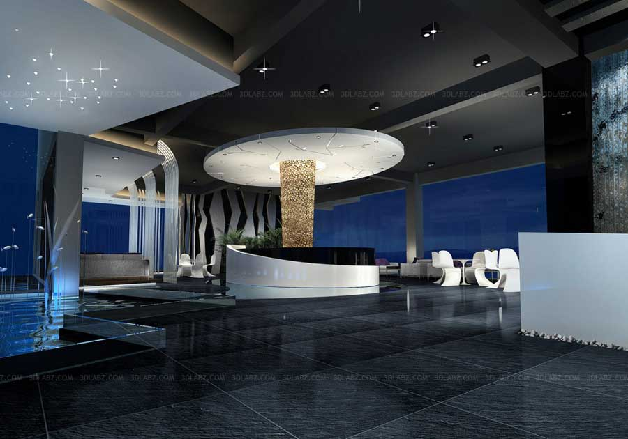 3d Interior Works And Design Companies In Dubai