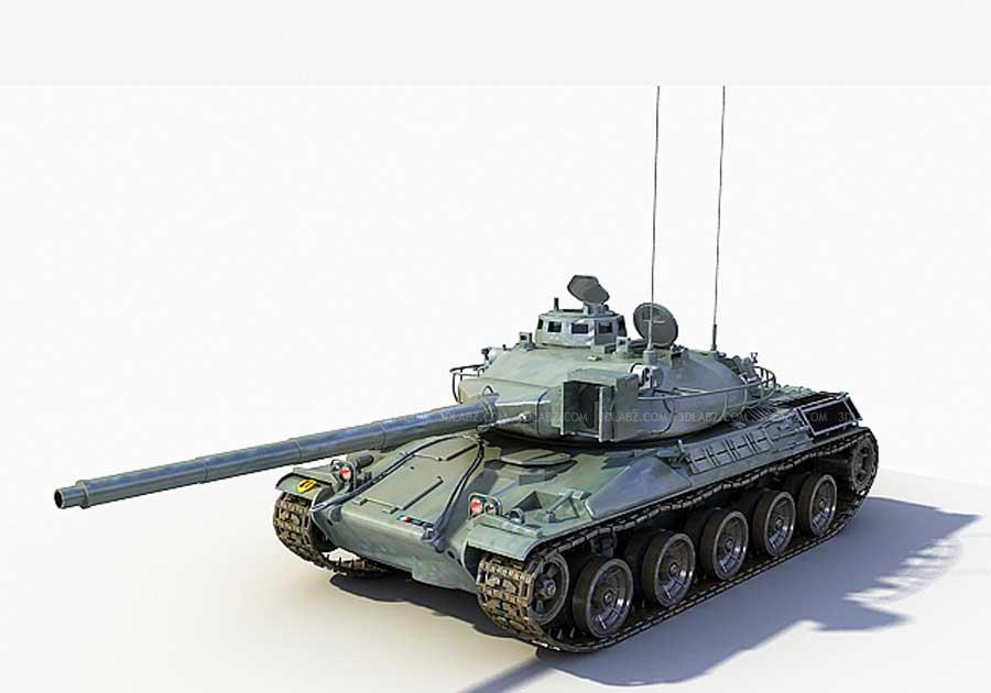 Tank Designer скачать торрент - фото 8